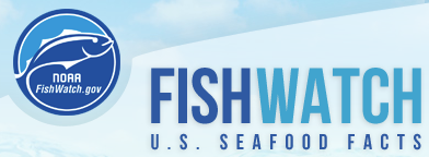 NOAA FishWatch Logo