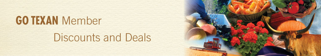 special deals page banner