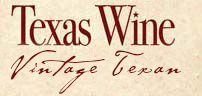 Texas Wine - Toast a rising star