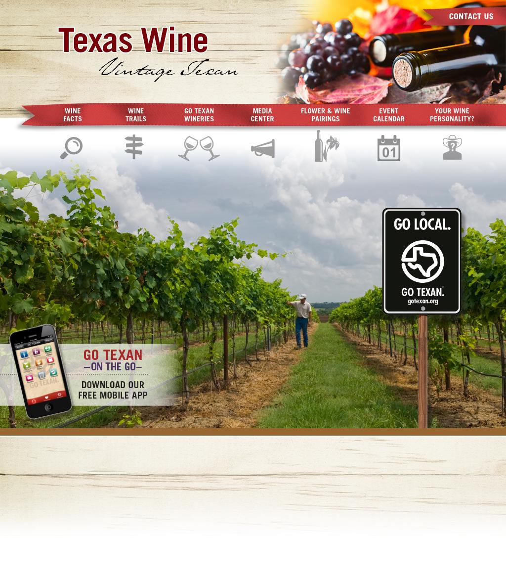 go texan experience go texan texas wine